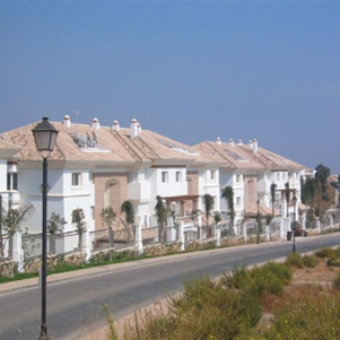 Alta Vista (La Cala) – Appartementen