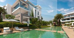 Syzygy Homes – The Residences – 47 moderne appartementen tussen Estepona en Marbella