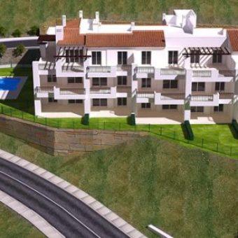 Appartementen/penthouses La Floresta Sur (Marbella)