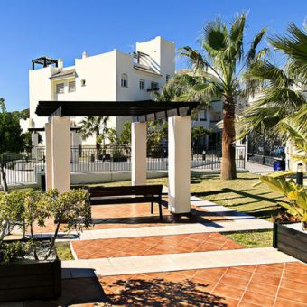 Benalmadena Hill Views apartments vanaf 127.500 euro!