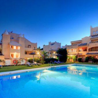 Buitenkans! Nieuw project regio Elviria (Niki Beach) bij Marbella