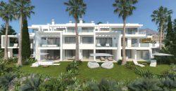 Alcazaba Lagoon fase 2 – a paradise in the Mediterranean
