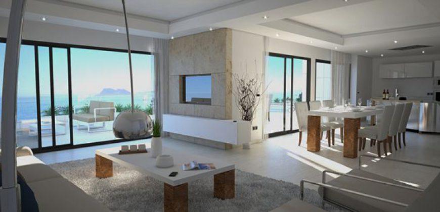 Les Rivages – Eerstelijns penthouses & appartementen Estepona