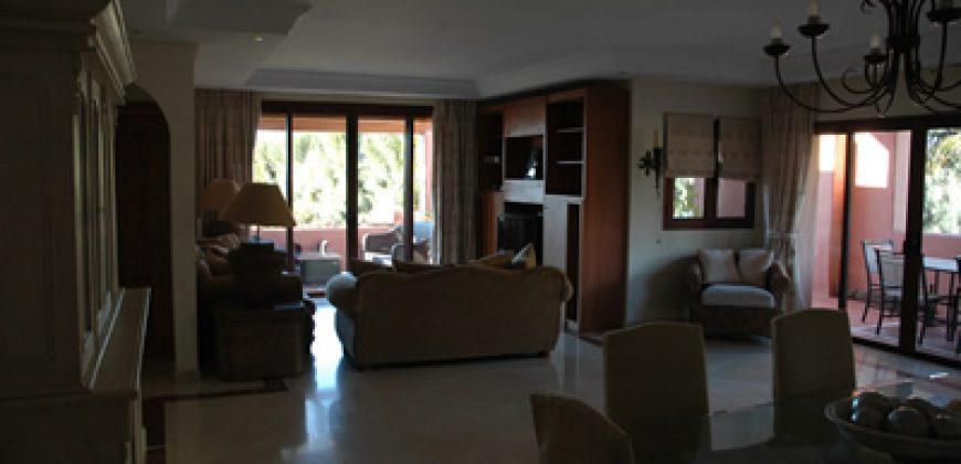 Casa Bermejo – Appartementen