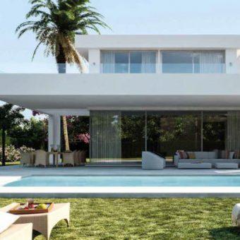 La Finca Marbella 2 – Luxe villa's in ultra moderne stijl