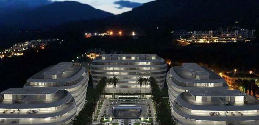 The World – Puerto Banus – Zeer luxe appartementen en penthouses