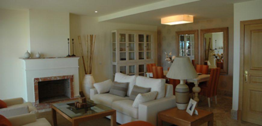 Santa Clara – Appartementen