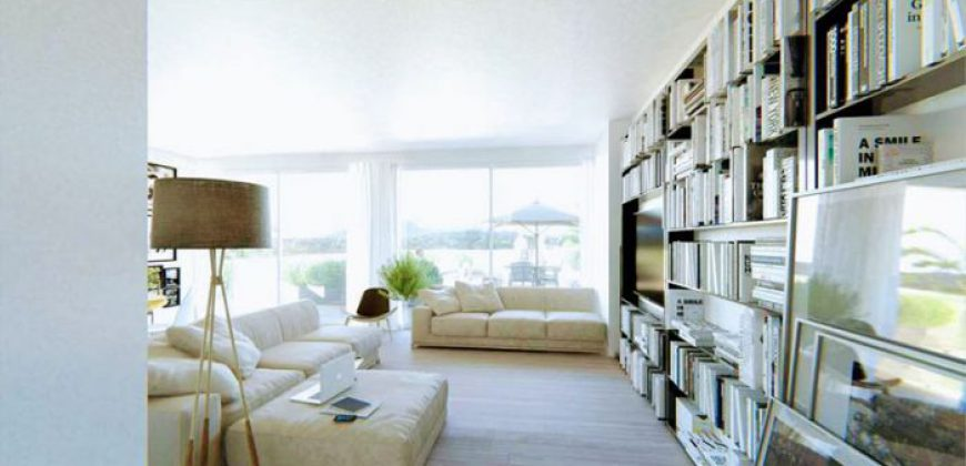 Casa Banderas appartementen/penthouses in La Cala de Mijas