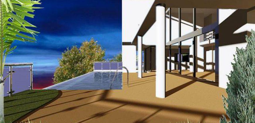 New Heaven Villa's – hoogwaardige villa's