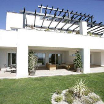 Luxe appartementen in Marbella's beste locatie