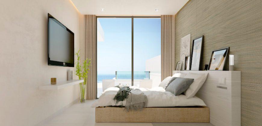 Santa Barbara Heights kwaliteits nieuwbouw