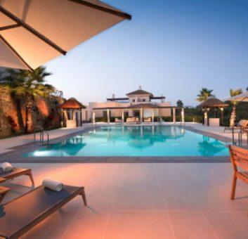 Oakhill – luxe en zeer ruime appartementen in Marbella