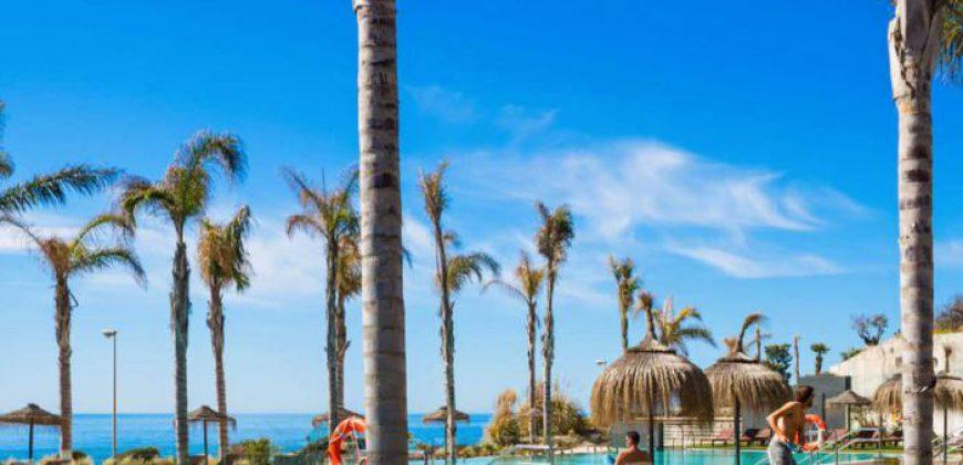 Residencial Mediterraneo – Nieuwbouw appartementen aan zee – La Cala de Mijas