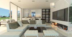 Uniek aanbod van villa's : La Reserva de Mijas Golf