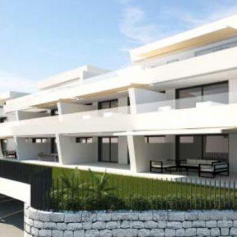 Azahar de Marbella – hoogstaande kwaliteit van 42 appartementen te koop