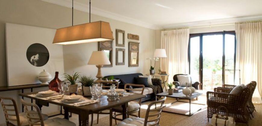 Altos de Cortesin – Appartementen