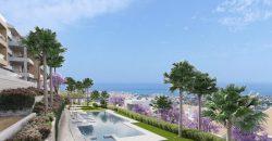 Een oase van rust in het hart van de Costa del Sol, scherp geprijsde appartementen Benalmadena