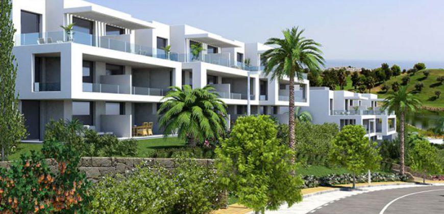 Kwaliteitsappartementen Mijas Costa Paradise Golf
