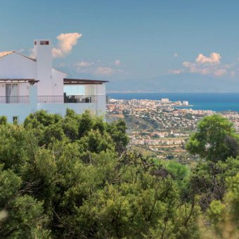 La Floresta Sur appartementen en penthouses in Elviria