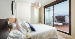 Valle Romano – 2 slaapkamer appartement, eerste lijns golf gelegen in Estepona