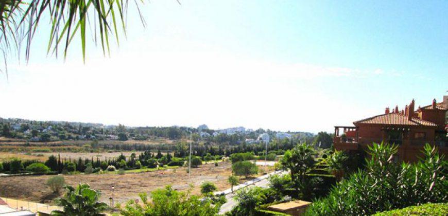 Marques de Guadalmina – appartementen en penthouses