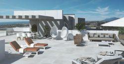 La Morelia de Marbella; eigentijdse appartementen en penthouses in Puerto Banus