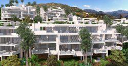 Palo Alto Marbella – ruime appartementen in Ojen