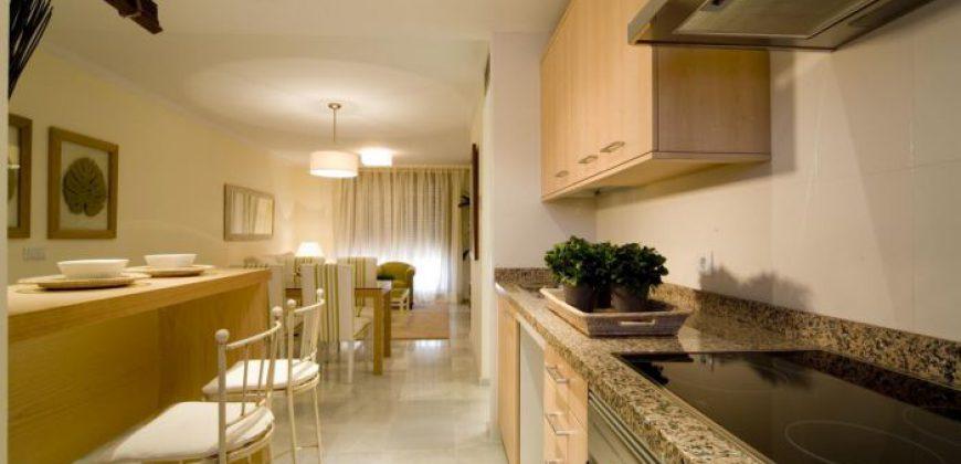 Zeer scherp geprijsde appartementen Mijas Costa