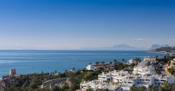 Moderne Villas The Breeze ten Oosten van Estepona