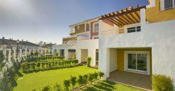 Cortijo del Mar  – Appartementen en stadswoningen