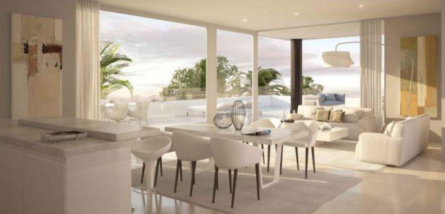 Montesa de Marbella appartementen/penthouses nabij Cabopino port/golf
