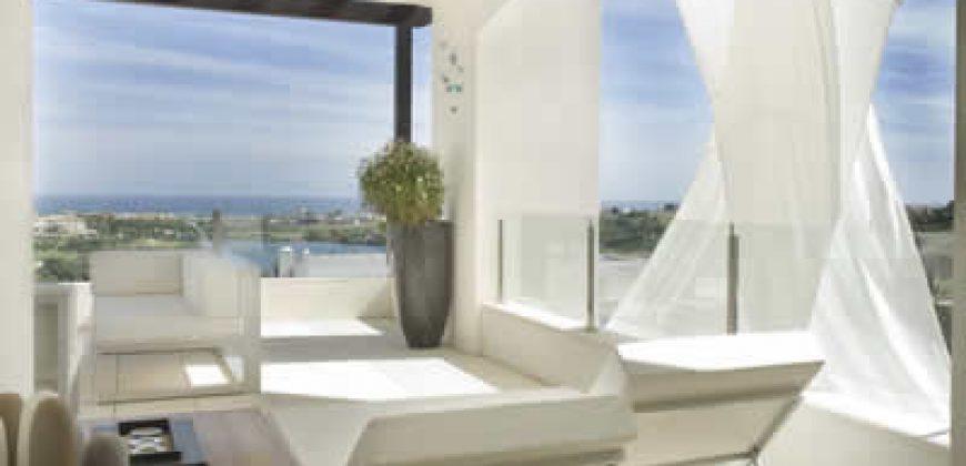 TEE 6 – Appartementen Middellandse zee