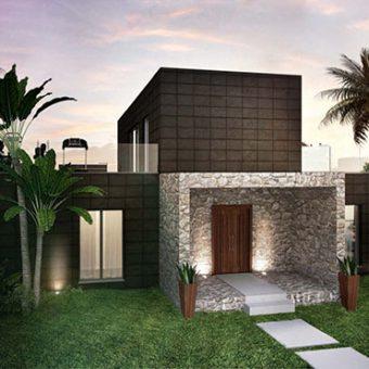 Moderne Villas The Breeze ten Oosten van Estepona