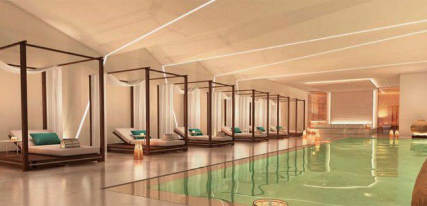 Appartementen en penthouses in luxe resort La Meridiana Puerto Banus