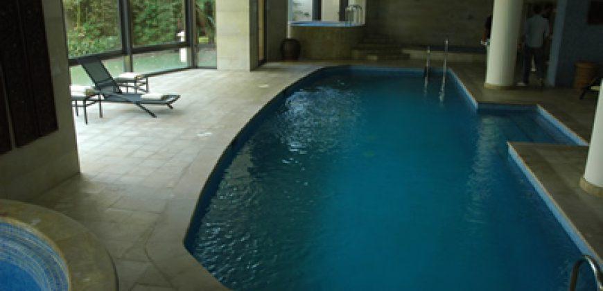 Laguna de Banus – Penthouse