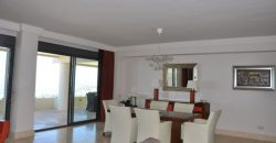 Fraaiste penthouse Monteros Hill club