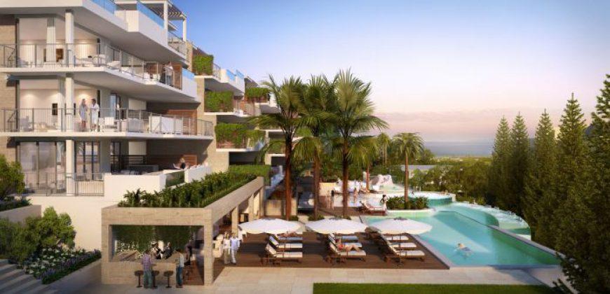 Jardinana – eigentijdse villa's, appartementen, penthouses La Cala de Mijas