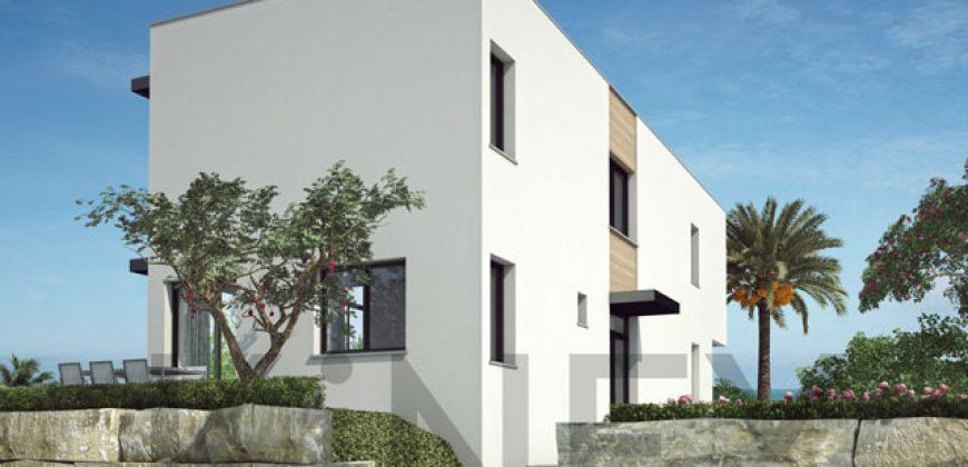 Villa Isaba – ten oosten van Marbella, 20 minuten van airport Malaga