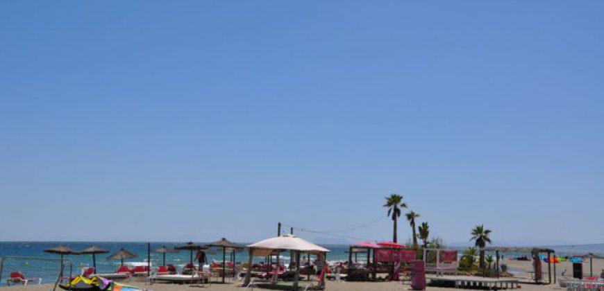 Penthouse in Park Beach: zomeraanbieding