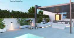 Aqualina appartementen en Penthouses in Benahavis