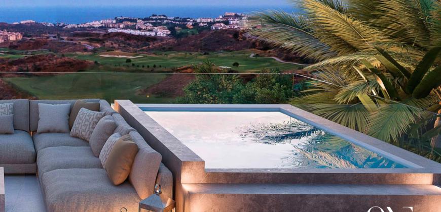 One Residences: Zeer veel kwaliteit op locatie met superb uitzicht – appartementen en penthouses