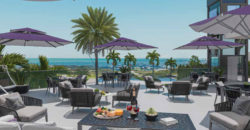 One Heights: Ruime en lichte modern kwaliteitsappartementen boven golfterrein met mooi uitzicht op de Middellandse zee .