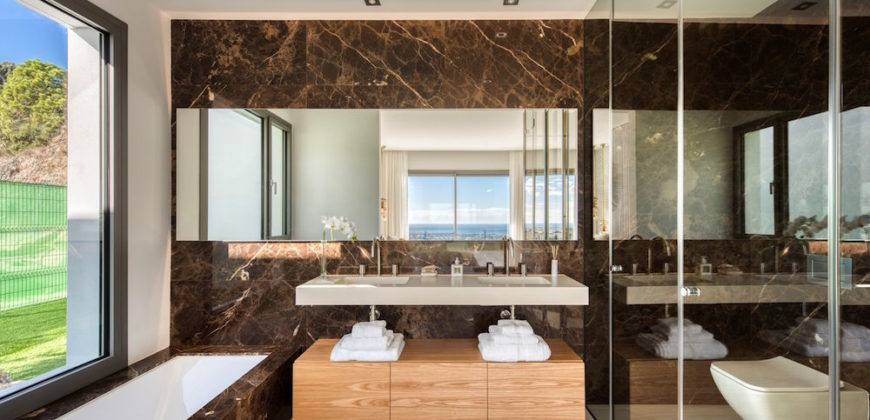 BYU Hills Appartementen en Penthouses