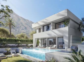 Complete eigen 3 slaapkamer villa, private tuin, zwembad voor de prijs van een 2 slaapkamer appartement!