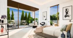 Luxe villa's La Fuente op de beste locatie van Marbella