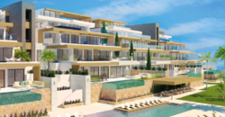 Infinity appartementen en penthouses in Benahavis