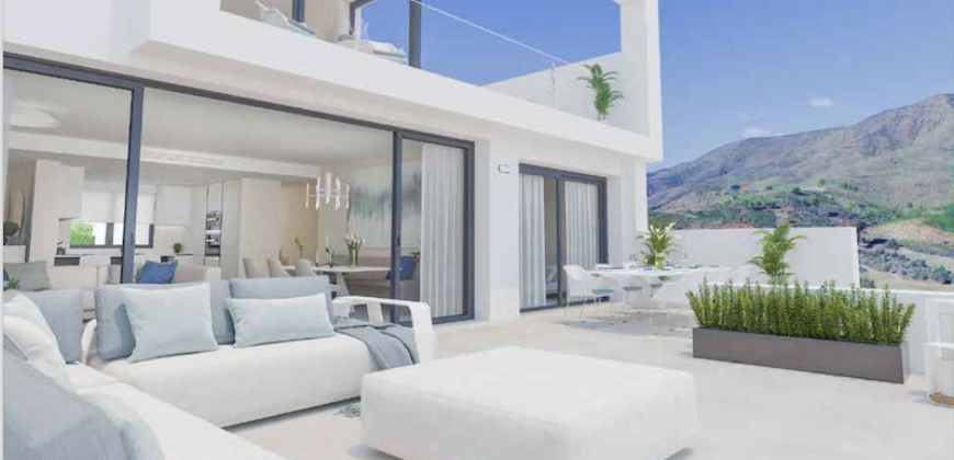 Fairways La Cala Golf – Luxe Appartementen in La Cala de Mijas