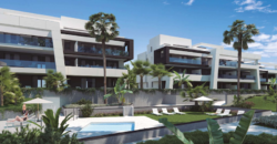 Vanian Gardens – Exclusieve appartementen in Estepona