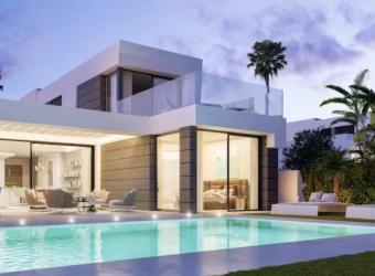 Cabo Royale – Villa's in Marbella